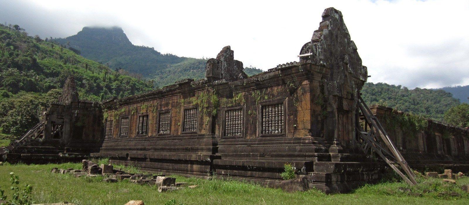 Laos unentdeckte Facetten Urlaub 7