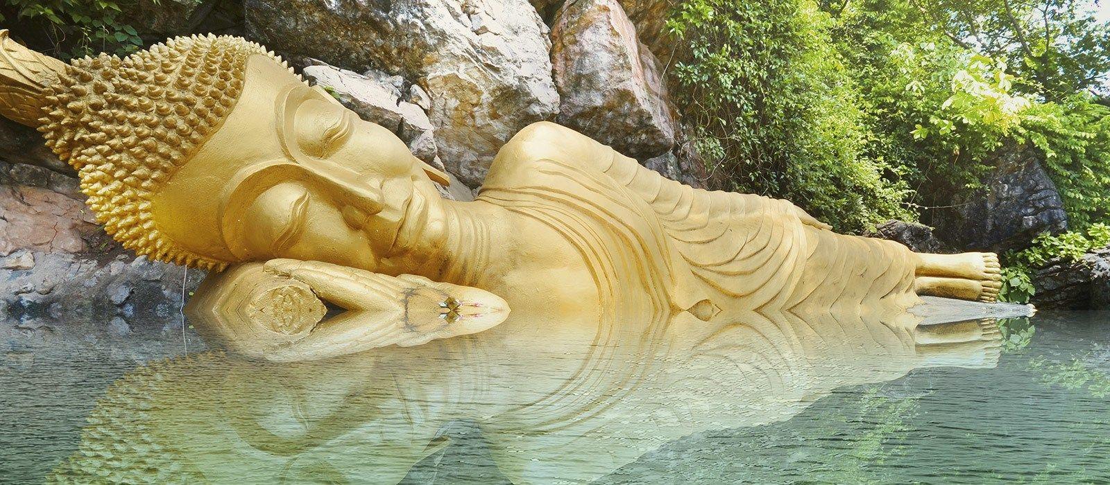 Laos Reisen & Rundreisen 1