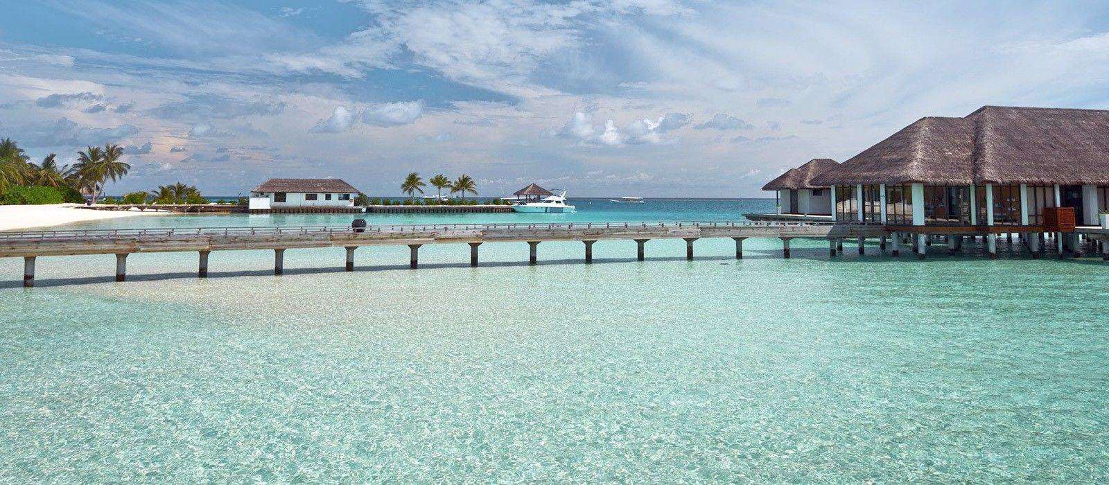 Traumhafte Malediven & einmaliges Sri Lanka Urlaub 5