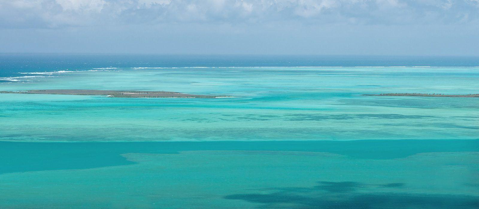 Mauritius Reisen & Rundreisen