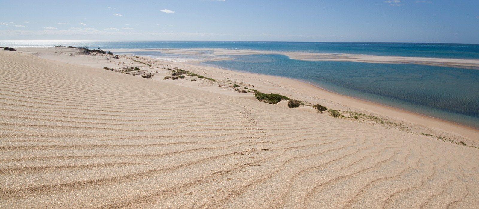Destination Bazaruto – Vilanculos Mozambique