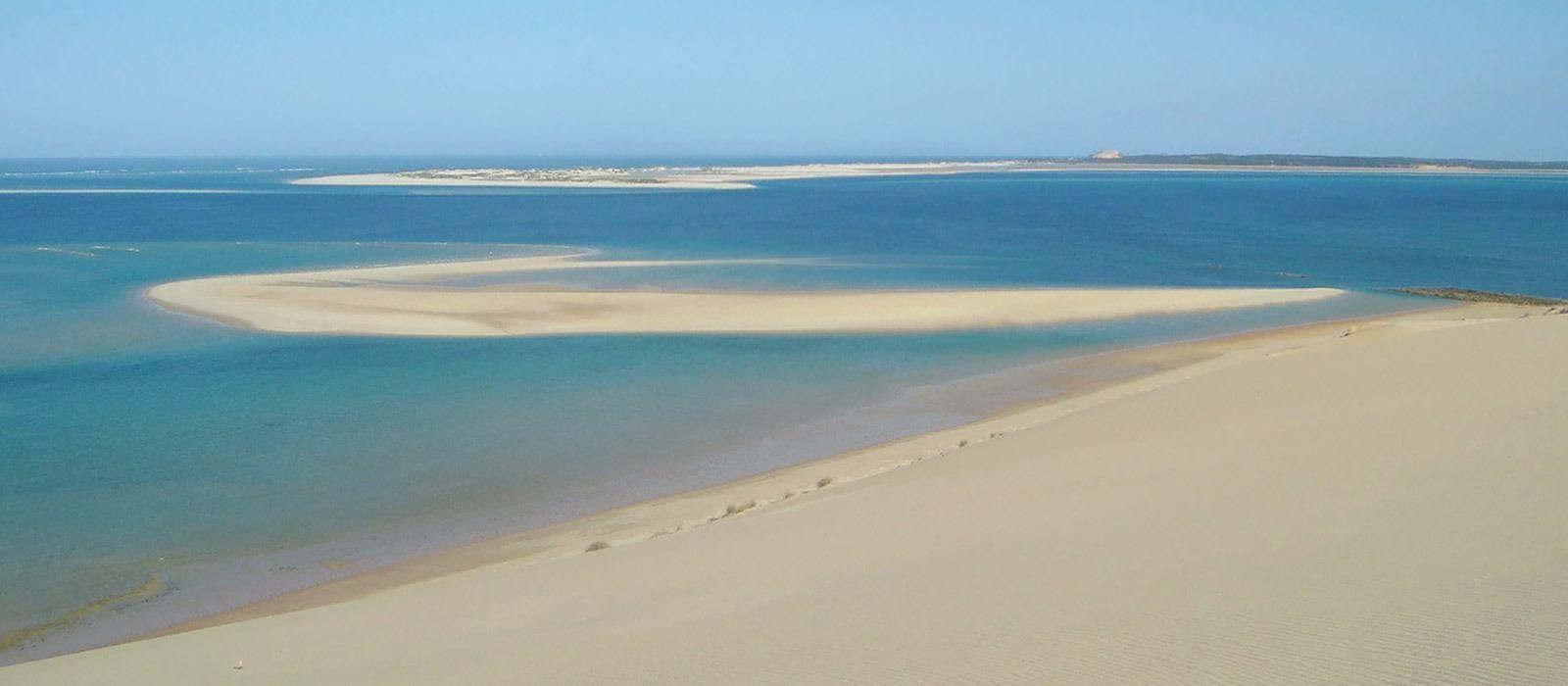 Mosambik Reisen & Rundreisen