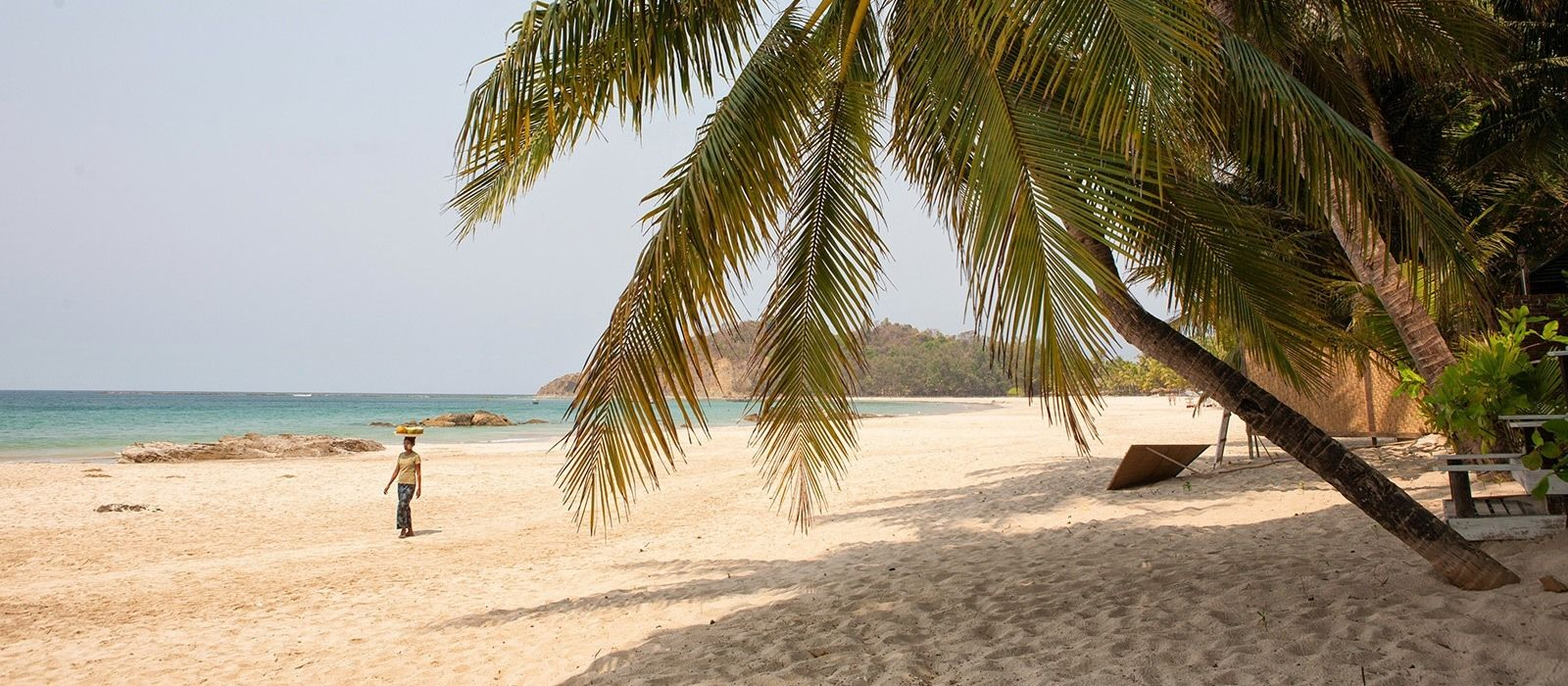 Luxus, Kultur und Entspannung im Goldenen Land Urlaub 5