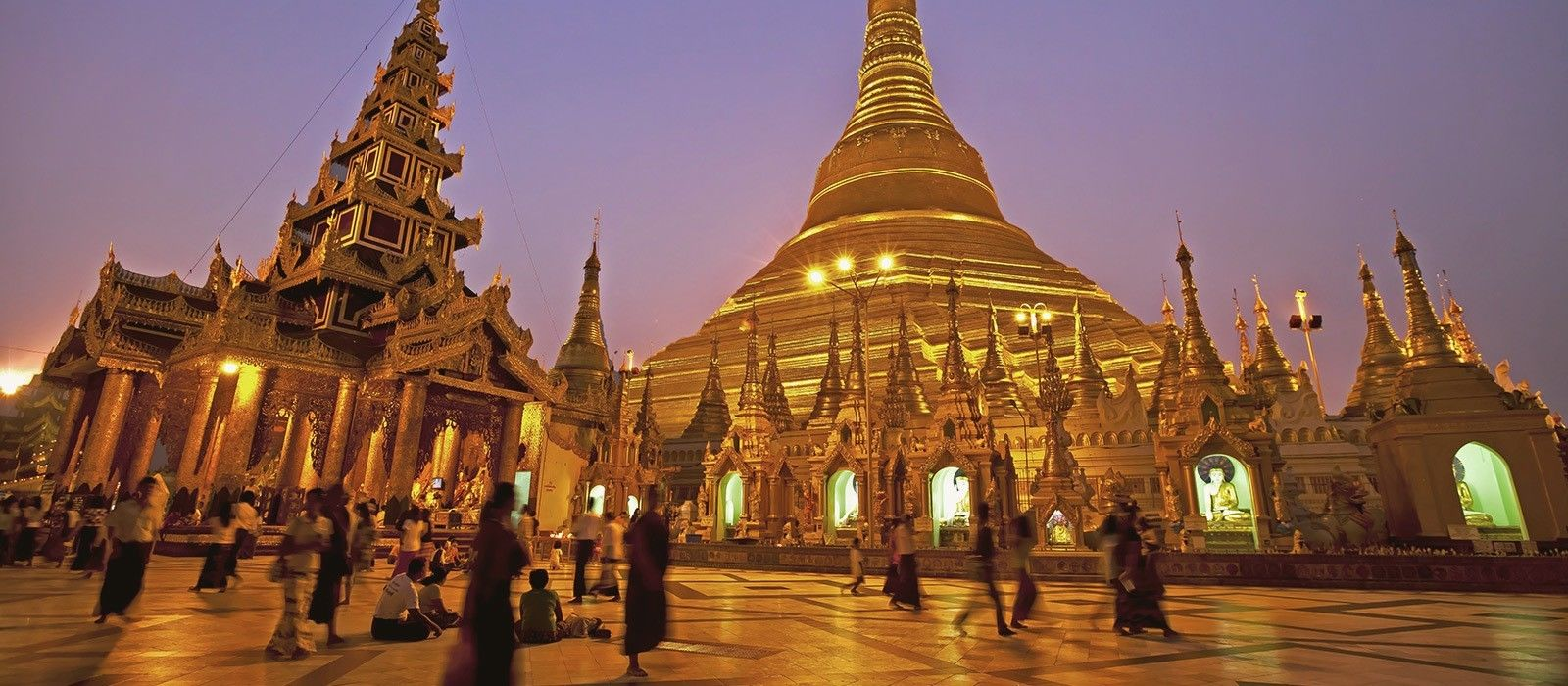 Myanmar für Einsteiger Urlaub 6
