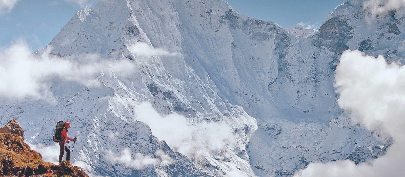 Nepal Reisen & Rundreisen