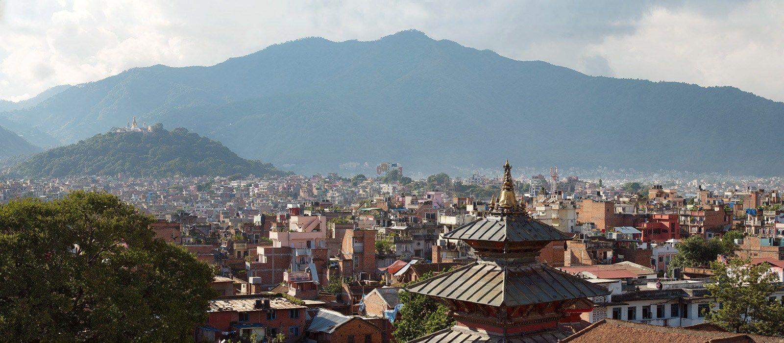 Auf den Dächern der Welt – Nepal und Tibet Urlaub 1