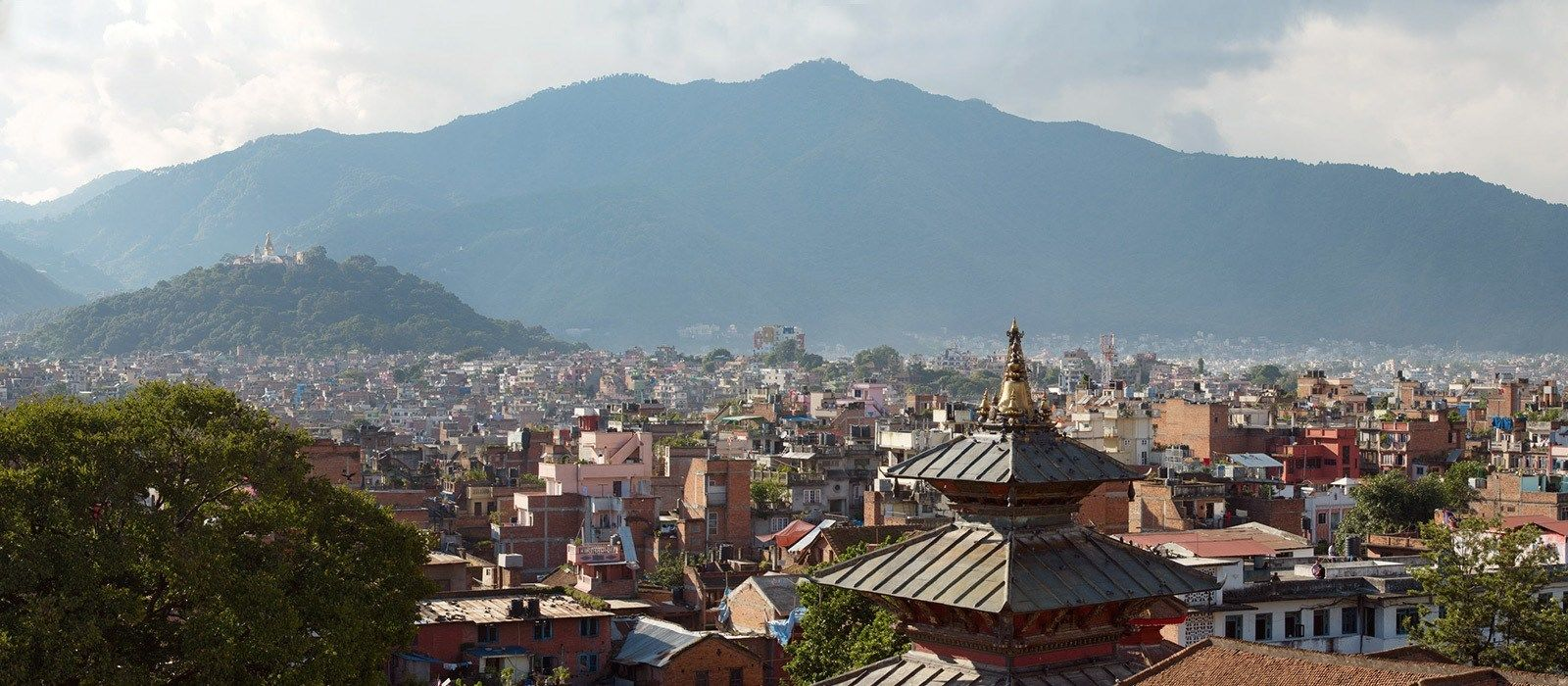 Himalayan Heights and Indian Insights Tour Trip 3