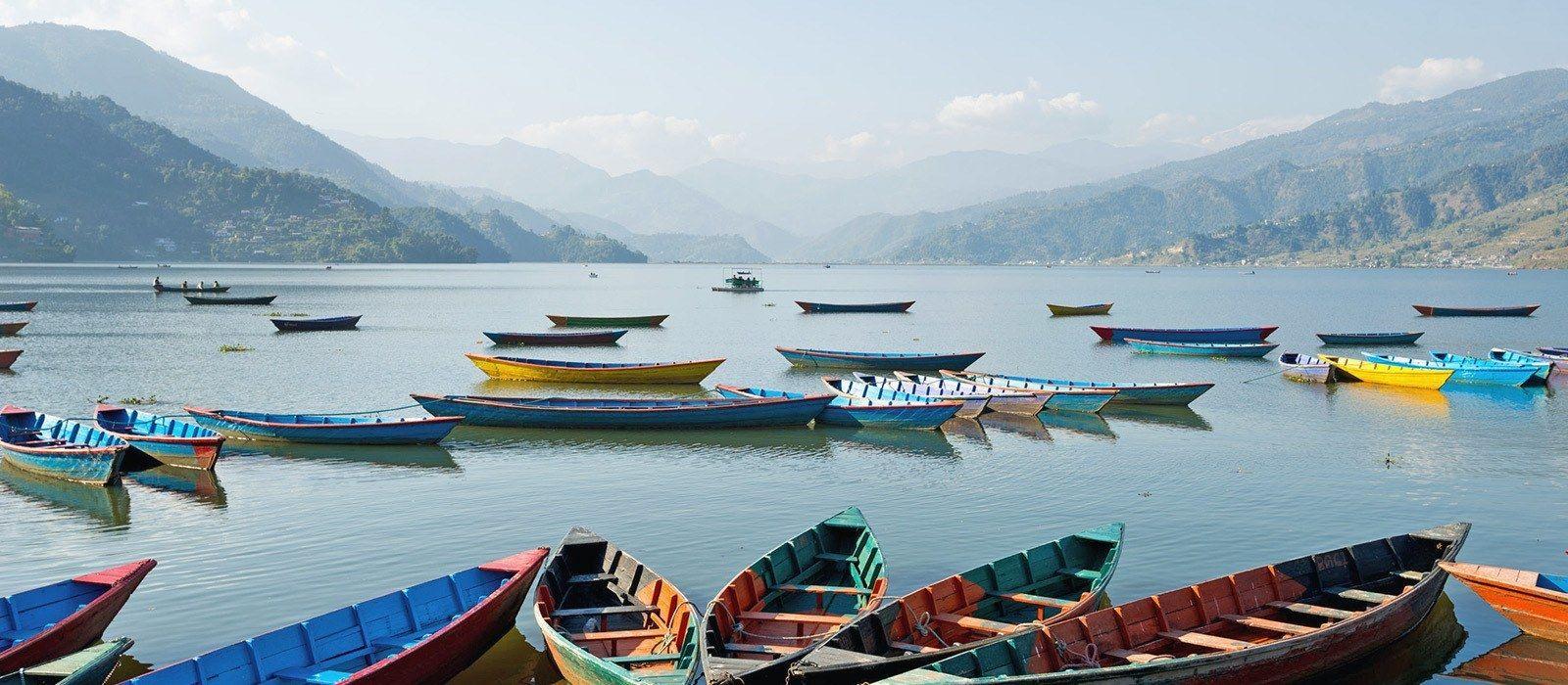 Nepal & Indien: Beeindruckender Himalaja & kulturelle Vielfalt Urlaub 2