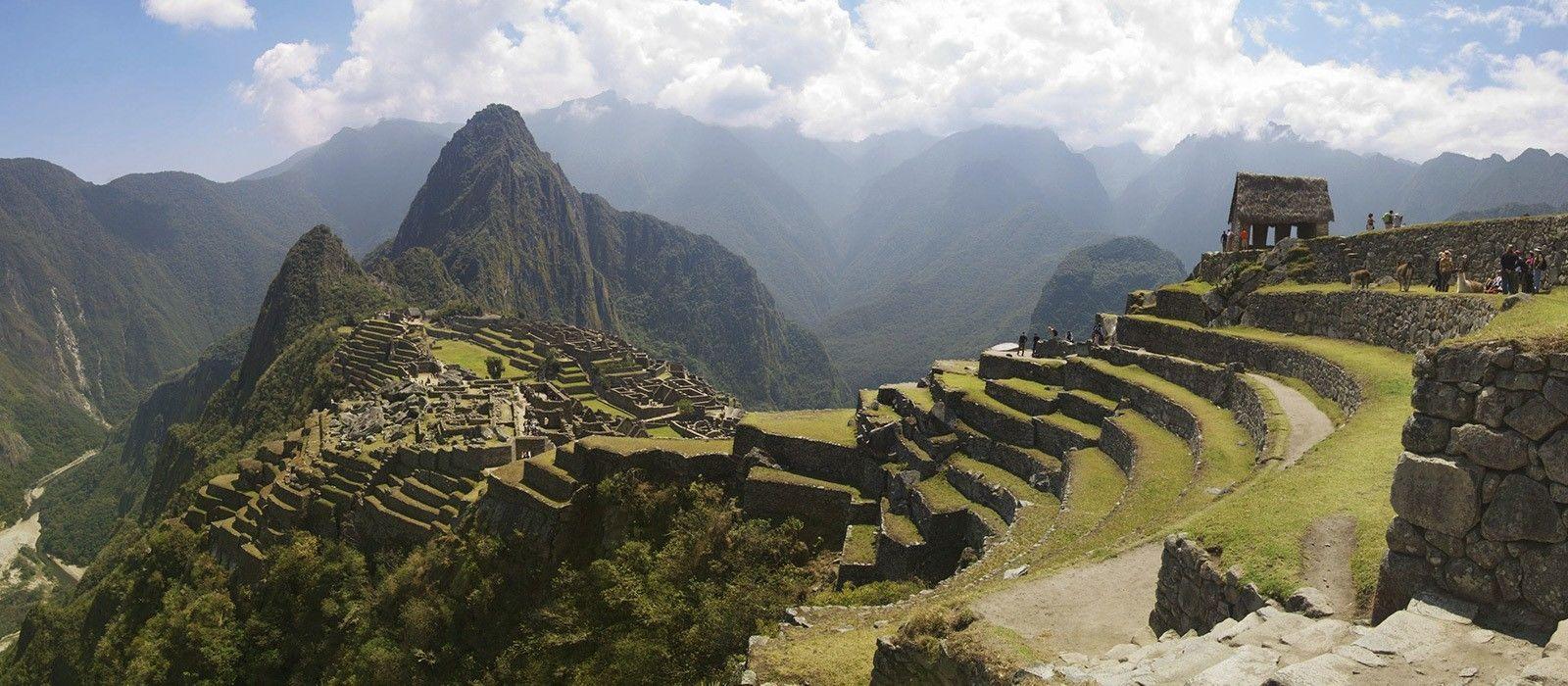 Peru: Highlights of the South Tour Trip 6