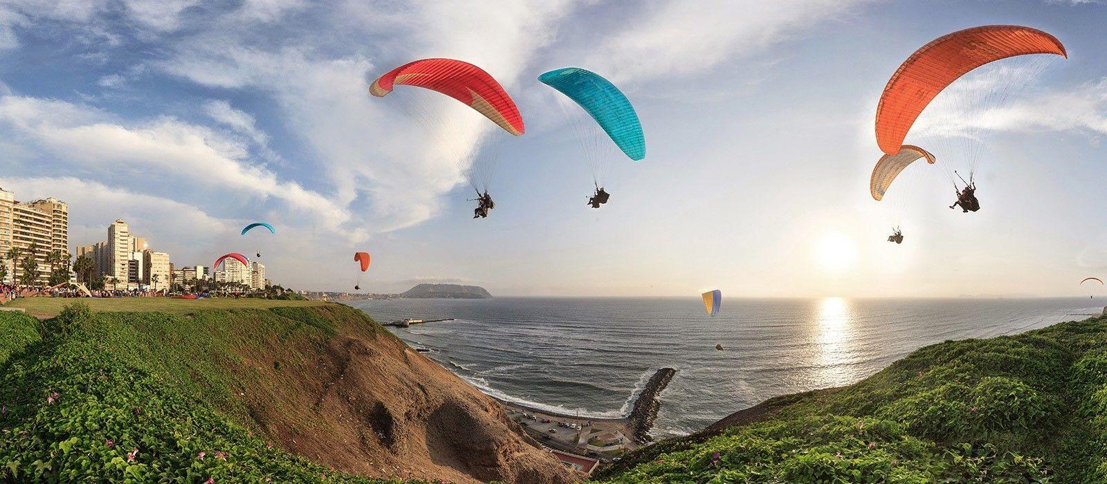 Peru: Luxury Honeymoon and Beach Tour Trip 3