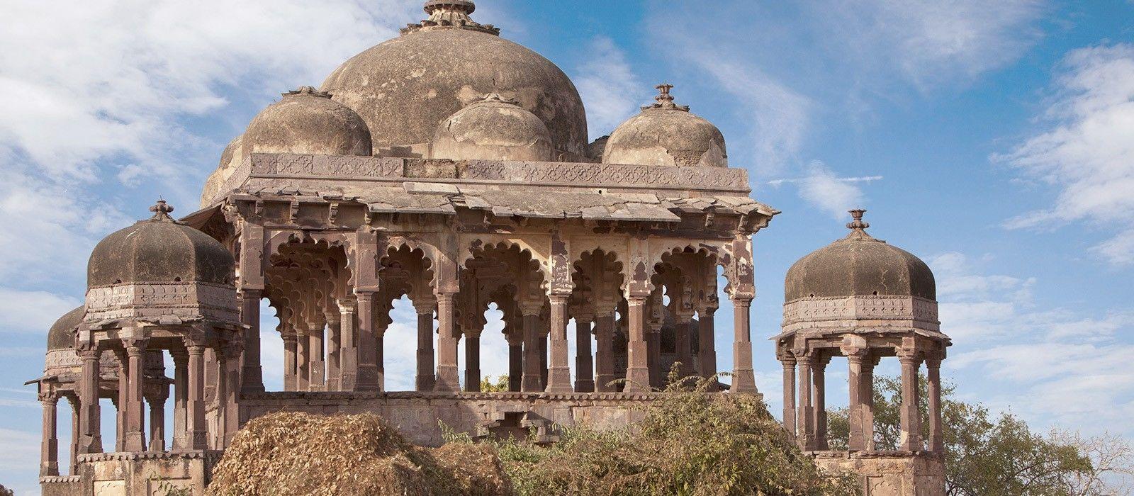 Destination Ranthambore North India