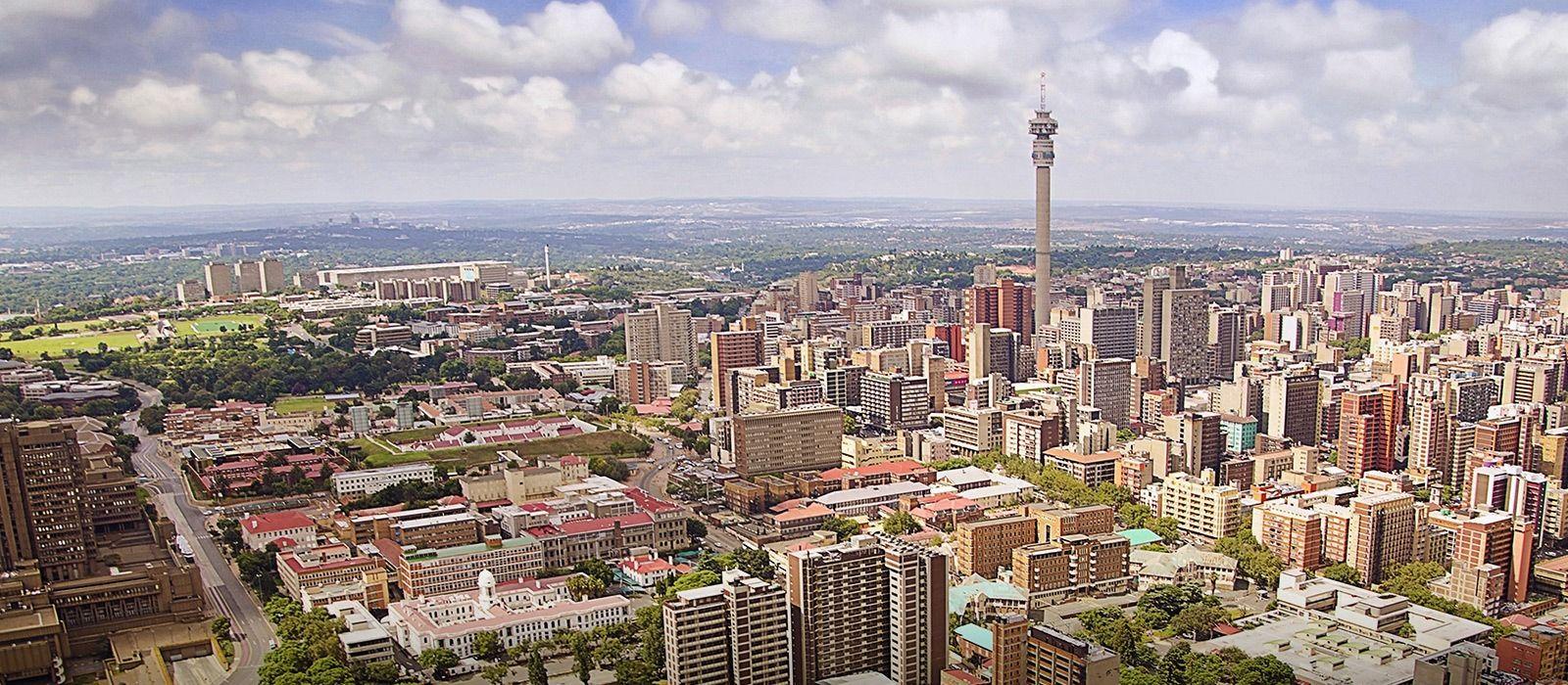 Große Rundreise im südlichen Afrika Urlaub 1