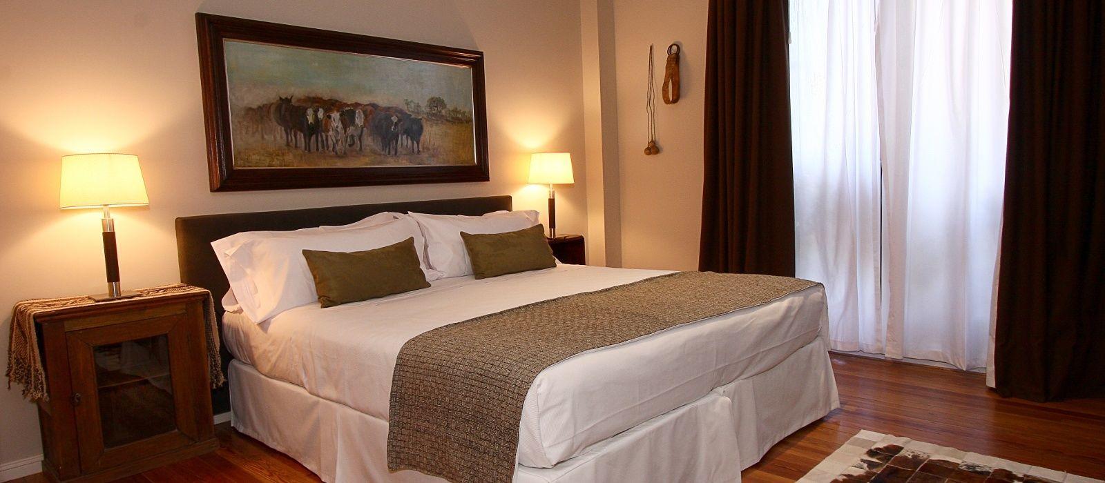 Hotel Legado Mitico Buenos Aires Argentinien