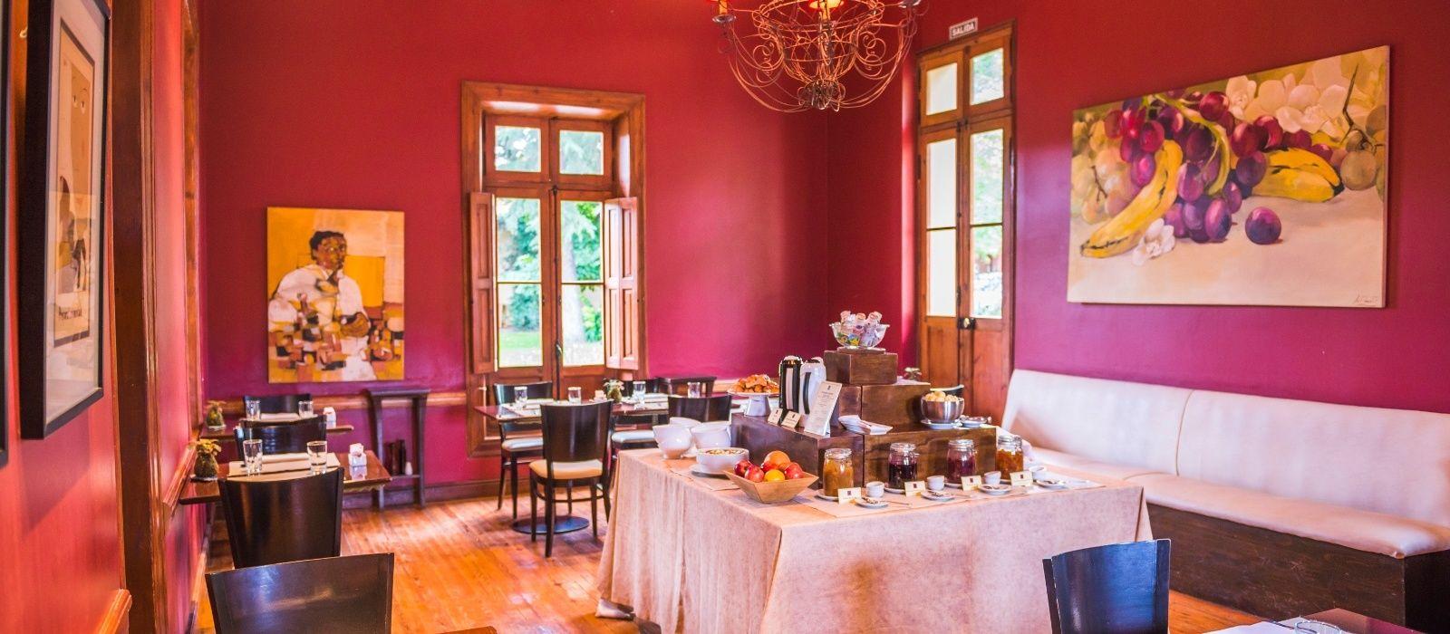 Hotel Club Tapiz Argentinien