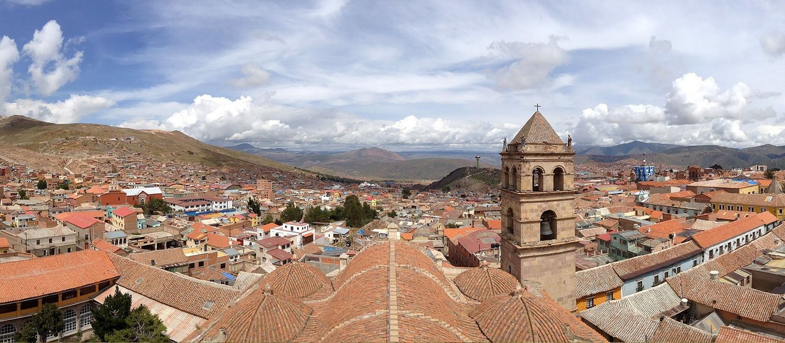 Bolivia: Landscapes and Culture Tour Trip 3