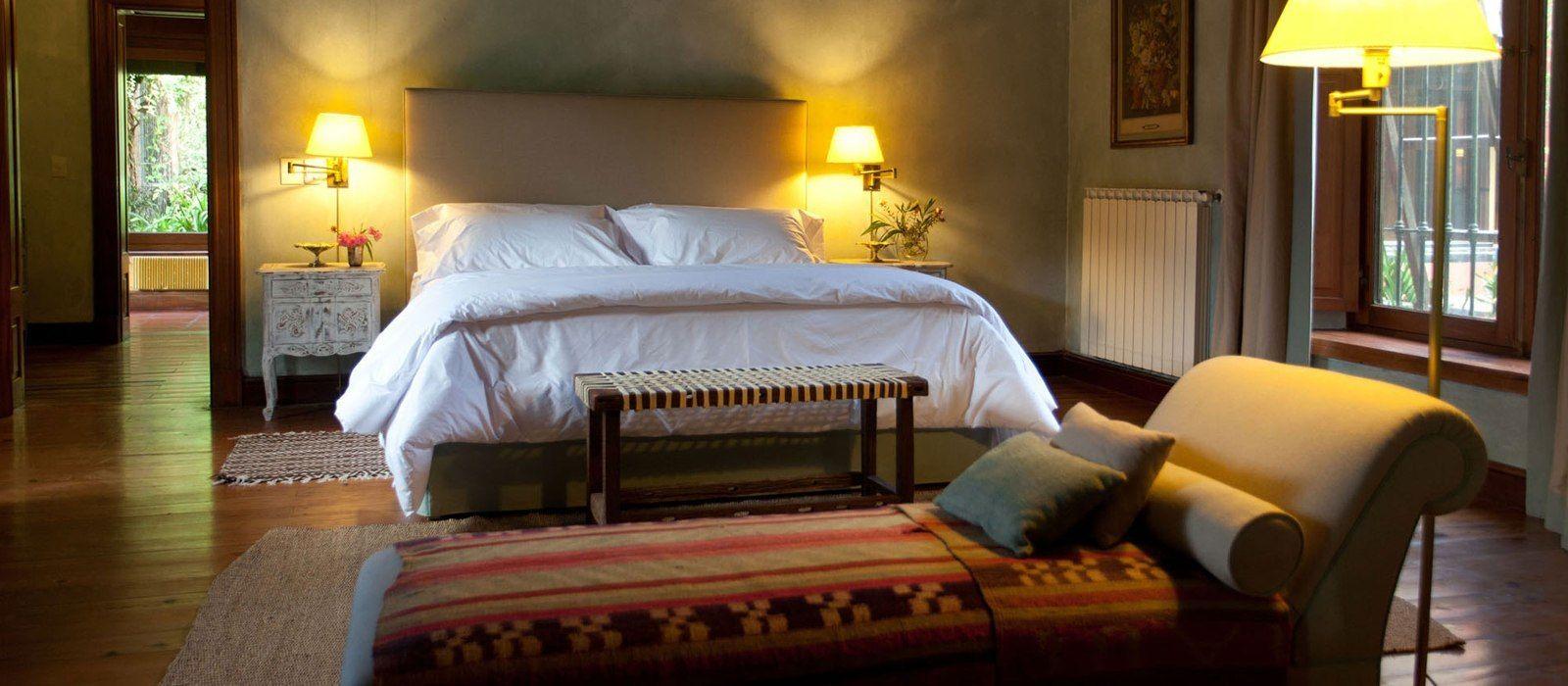 Hotel La Candelaria del Monte Argentinien