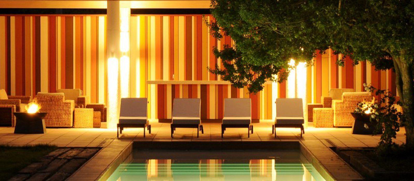 Hotel La Casona at Matetic Chile