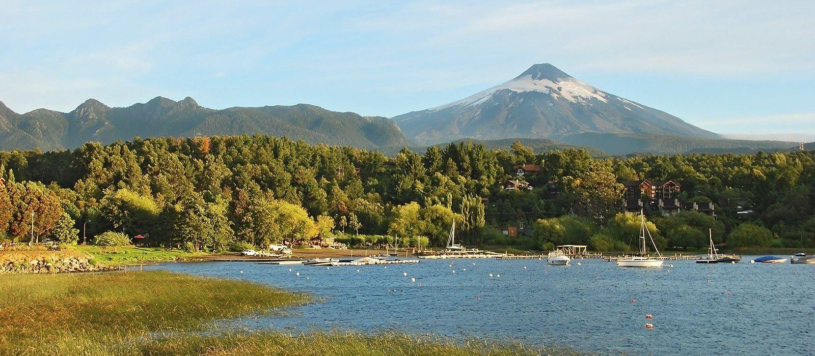 Chile: Seen und gesehen werden Urlaub 5