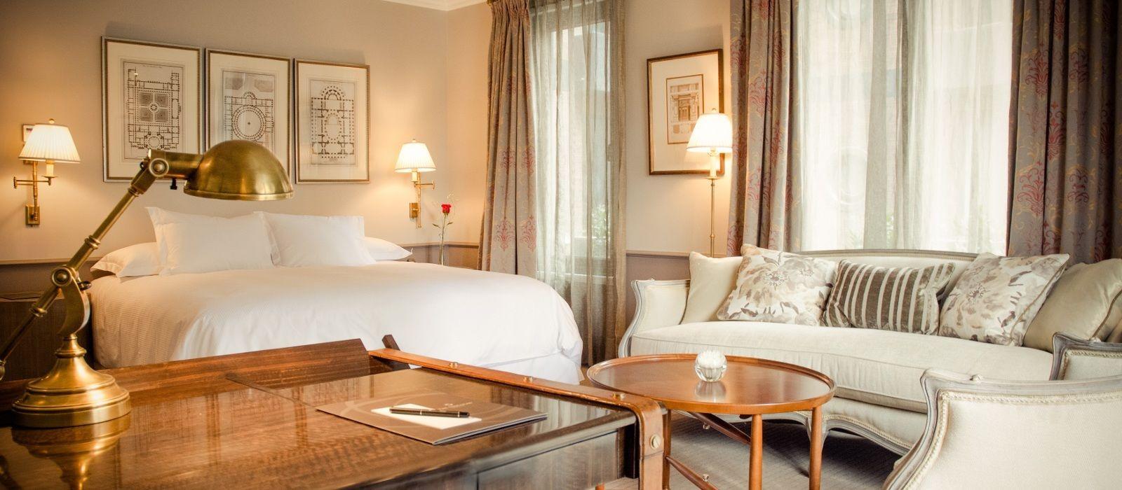 Hotel The Singular Santiago, Lastarria  Chile