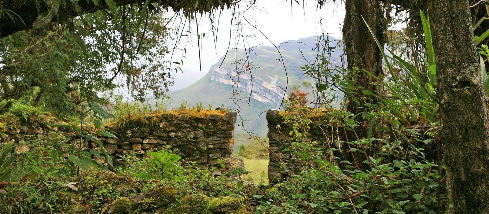 Destination Chiclayo Peru