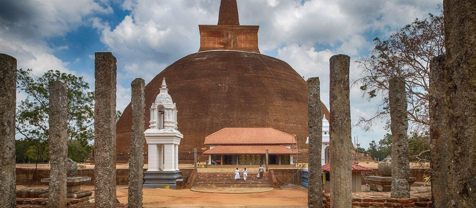 Culture and Beach Wonders of Sri Lanka Tour Trip 2