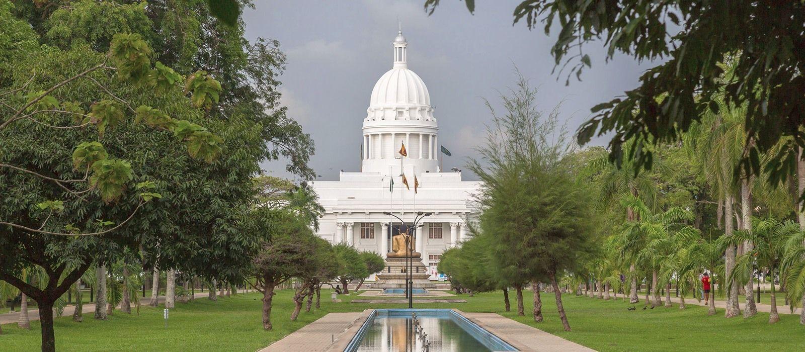 Cultura y ayurveda en Sri Lanka Tour Trip 5
