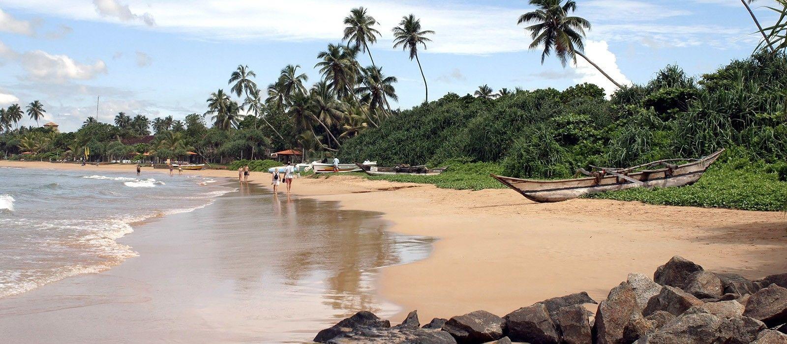 Spirit of Sri Lanka Tour Trip 1