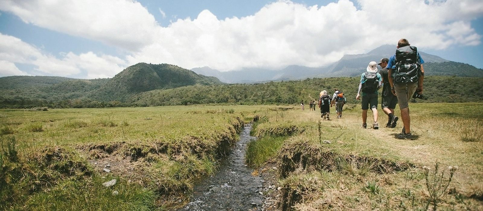 Tansania: Safari & authentische Einblicke Urlaub 2