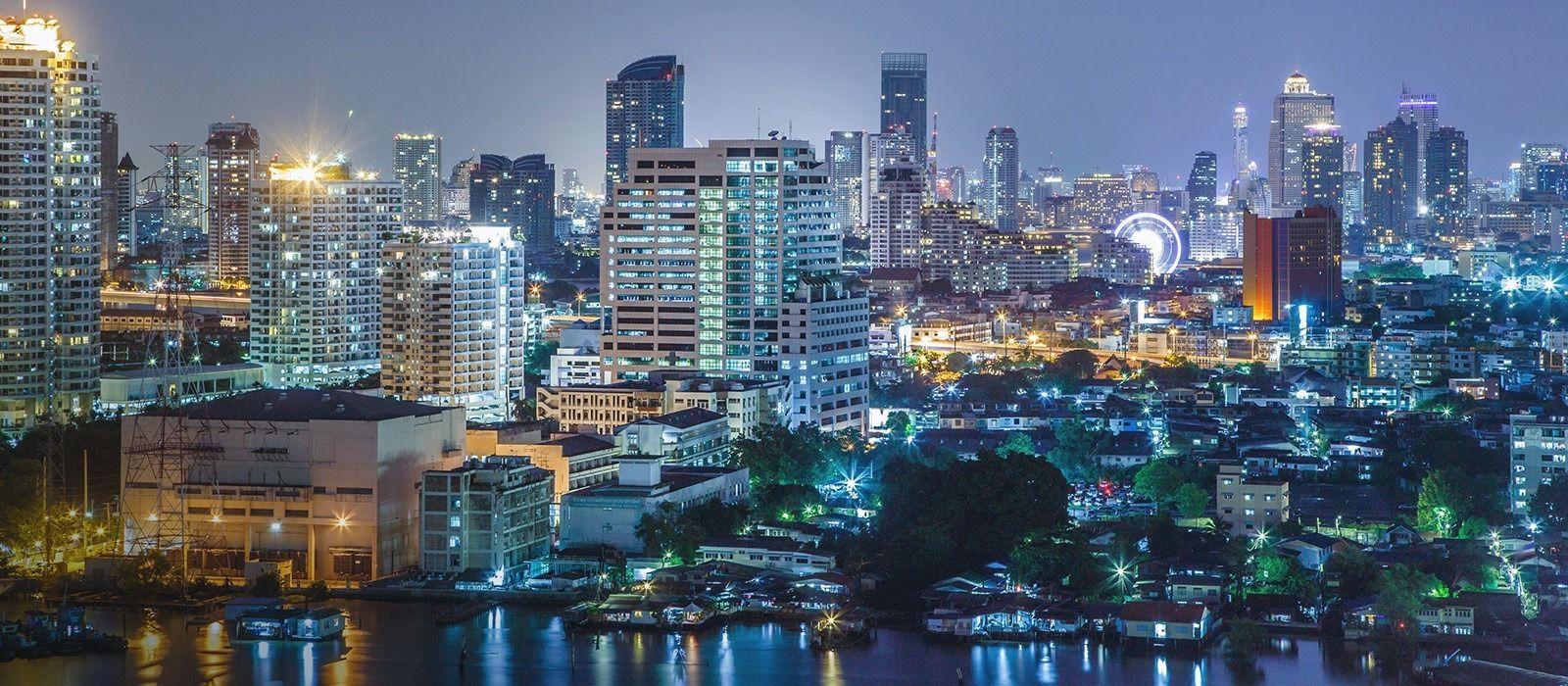 Thailand Rundreise: Bezaubernd & facettenreich Urlaub 3