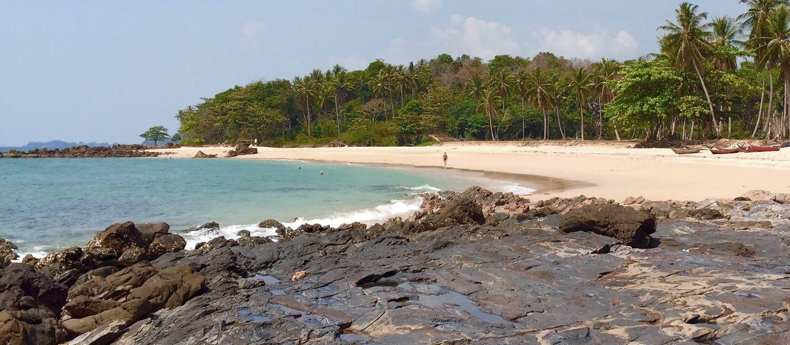 Südthailand Rundreise – Inselvielfalt und Traumstrände Urlaub 3