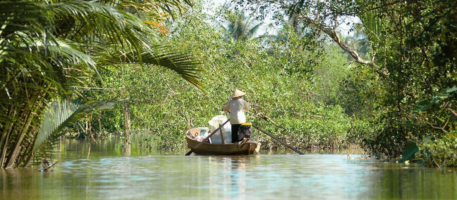 Das Beste aus Vietnam und Kambodscha Urlaub 5