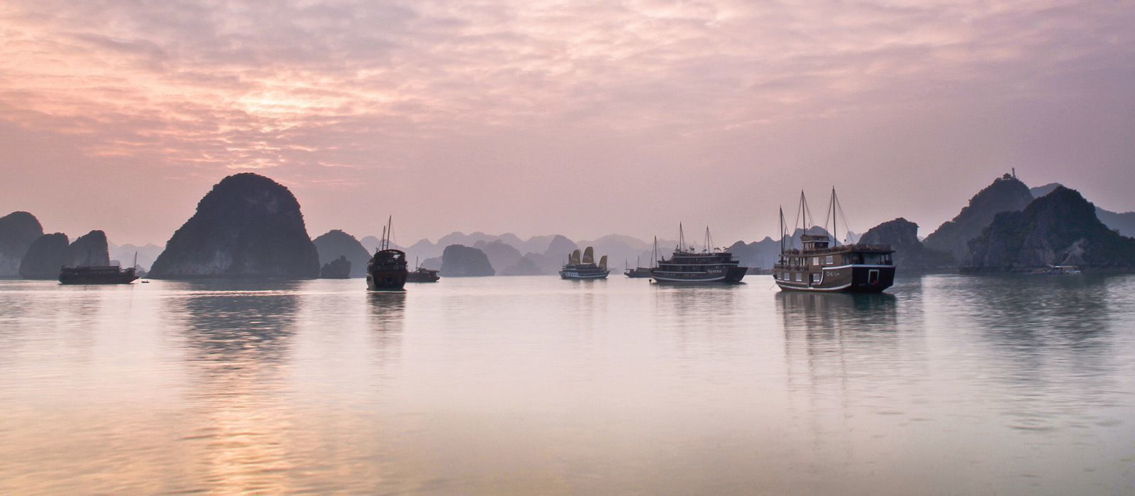 Vietnam: Indulgence and Hidden Gems Tour Trip 4