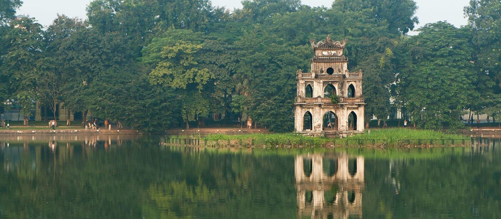 Grand du Vietnam Tour Trip 1