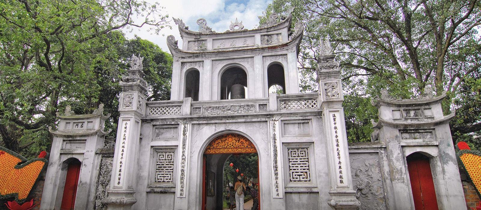Vietnams Schätze: Von Nord nach Süd Urlaub 6