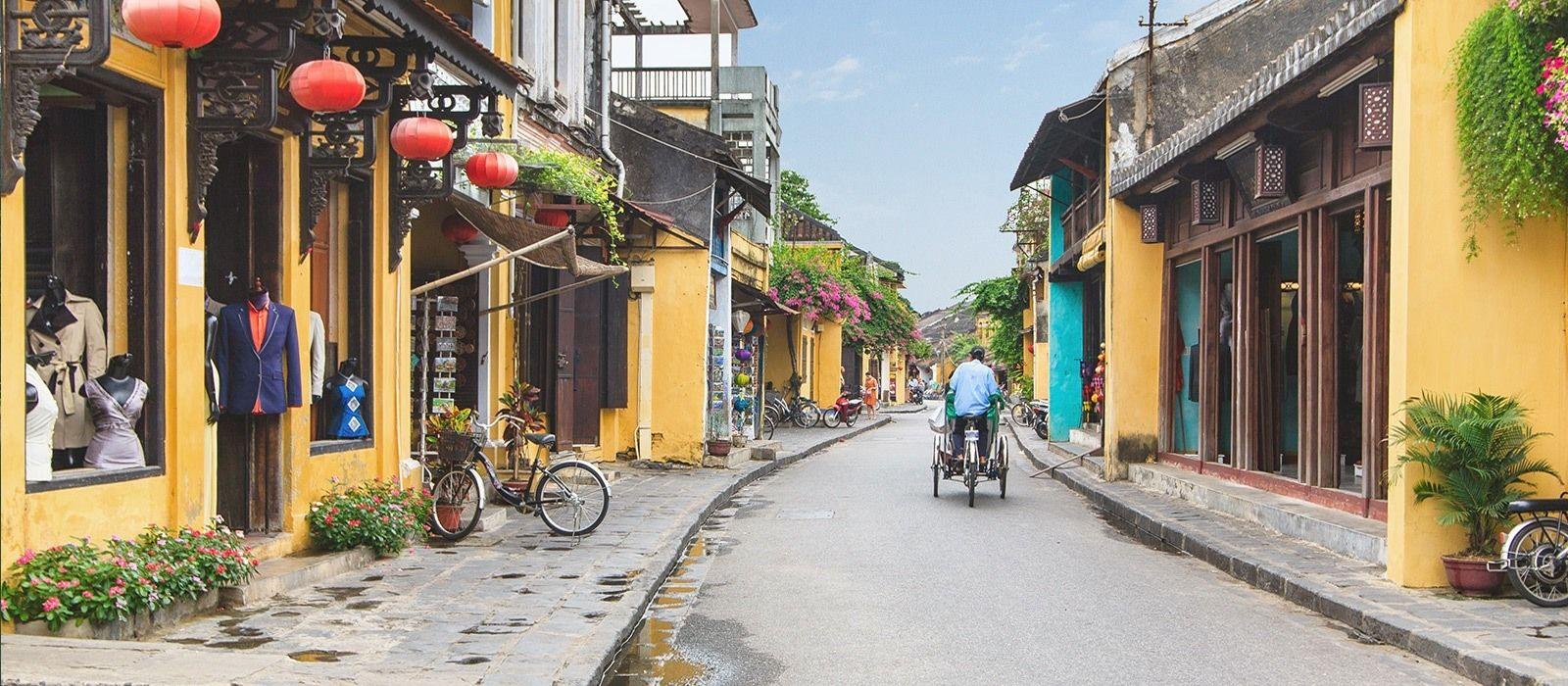 Große Vietnam Rundreise Urlaub 3