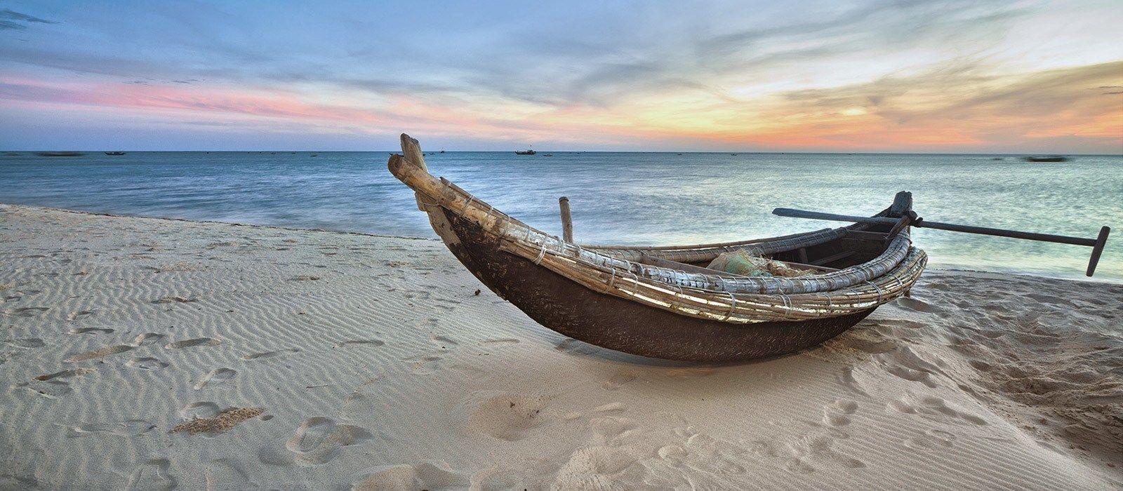 Individuelle Vietnam Rundreise Urlaub 5