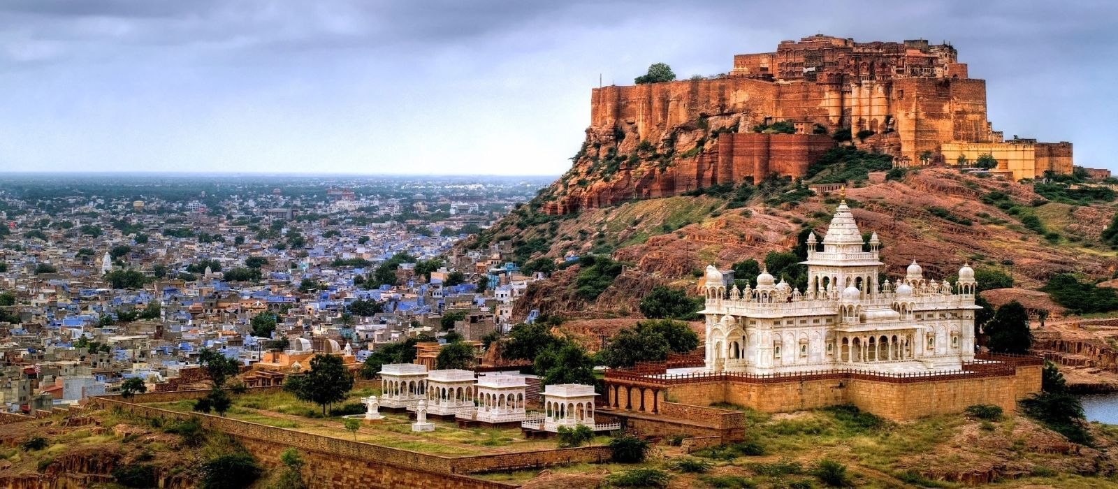Luxury in Rajasthan Tour Trip 5