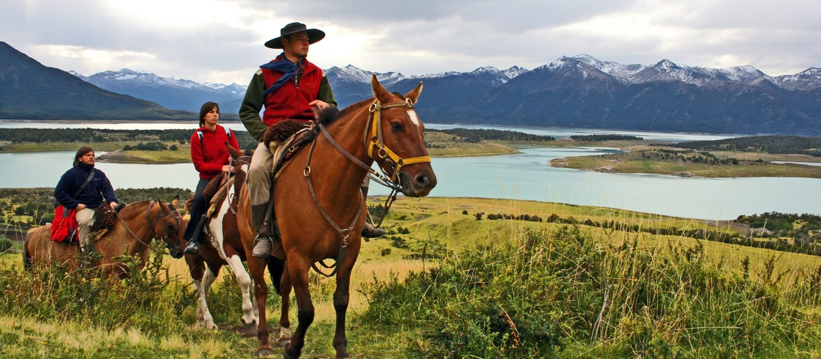 Argentina: Waterfalls, Whales and Gauchos Tour Trip 1