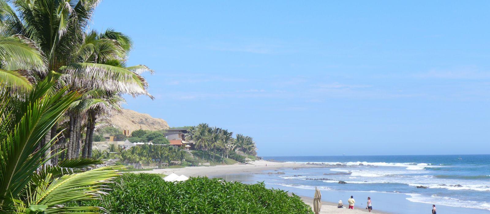 Peru: Machu Picchu and Beach Bliss Tour Trip 5