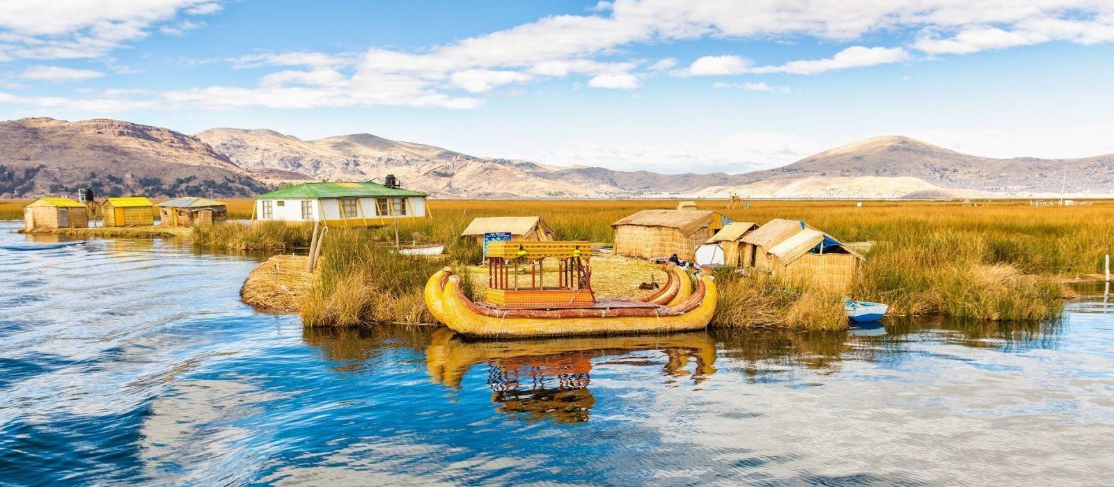 Mystisches Peru – Vom Amazonas zum heiligen Tal der Inka Urlaub 1