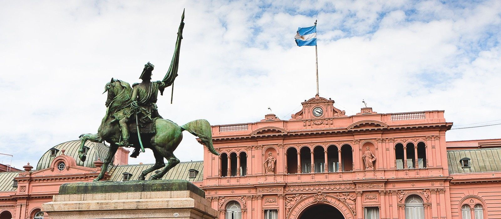 Argentina: Landscapes and Traditions of the North Tour Trip 1