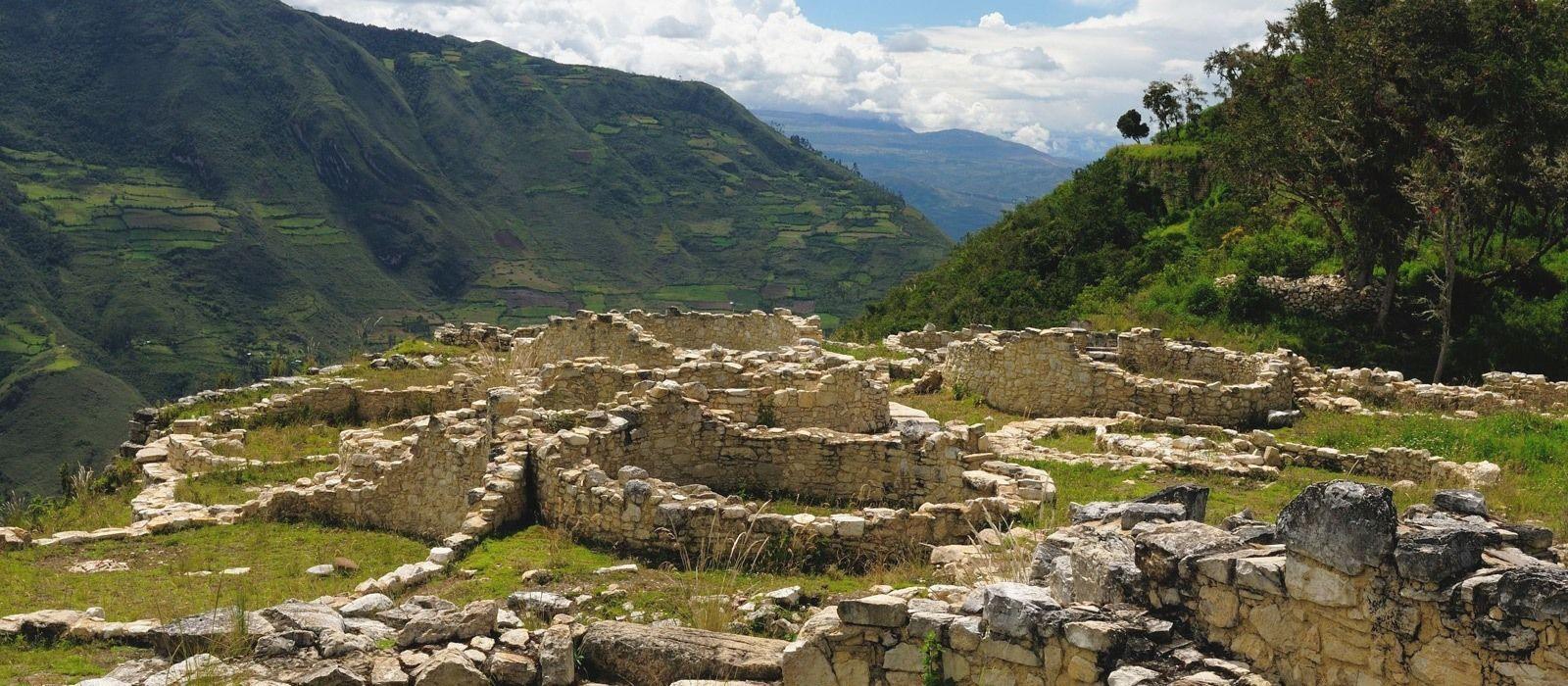 Peru Studienreise: Im Land der Nebelkrieger Urlaub 1