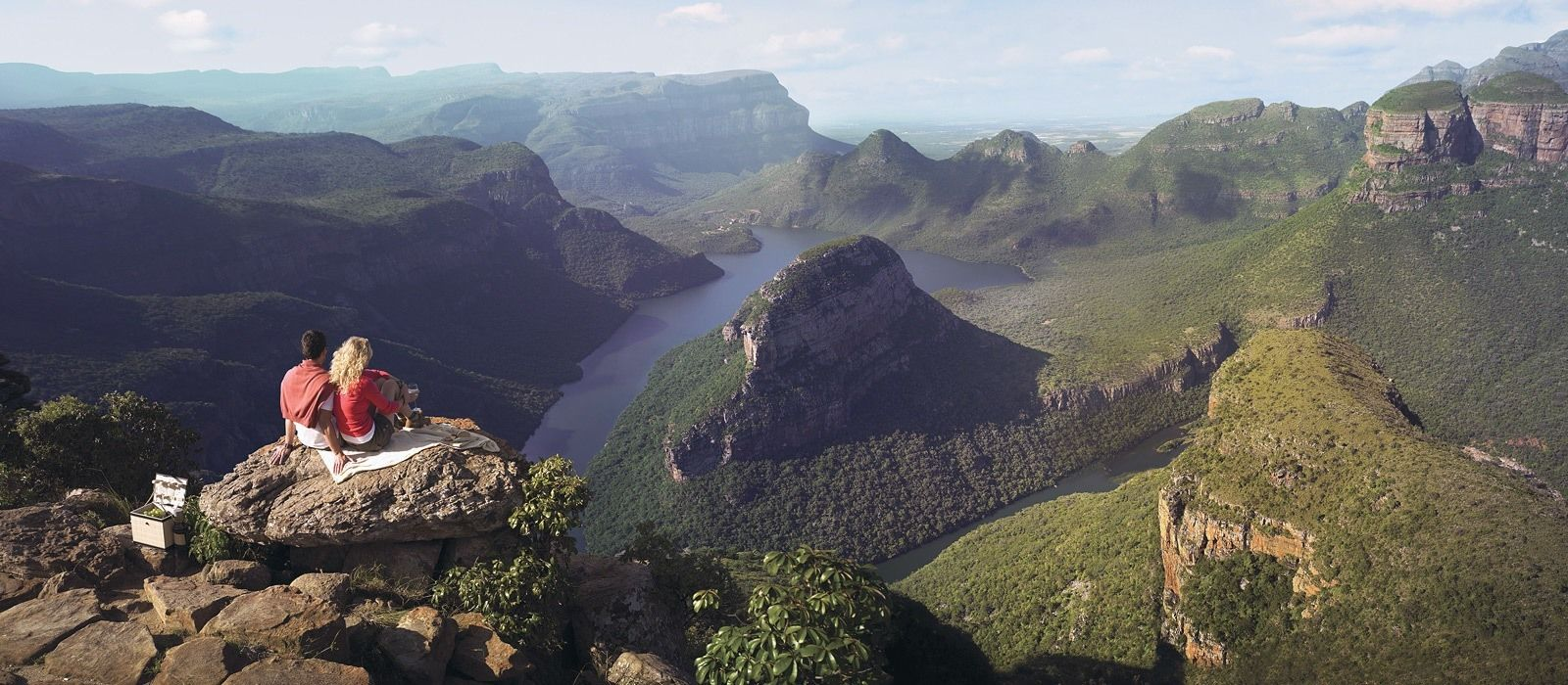 South Africa & Zambia:  Panorama Route, Kruger & Victoria Falls Tour Trip 1