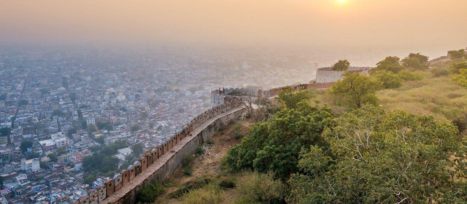Kulturreise in Nordindien: Juwelen des Nordens Urlaub 1