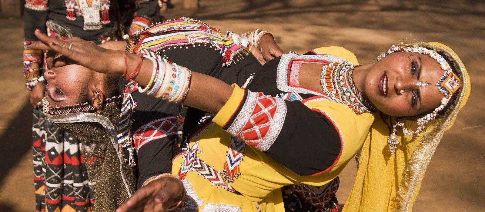 Ayurveda Reise – Harmonie im Himalaya Urlaub 5