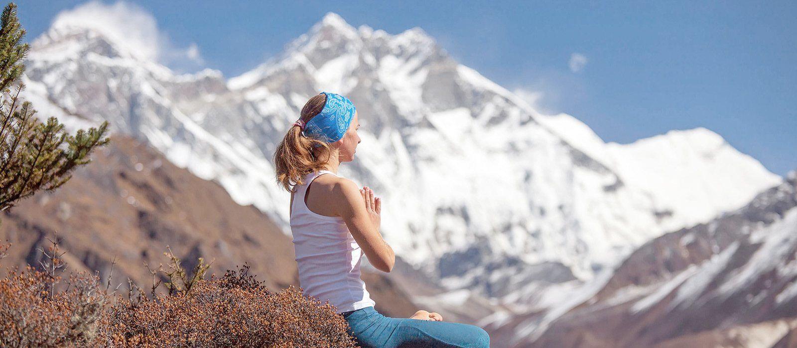 Ayurveda Reise – Harmonie im Himalaya Urlaub 1