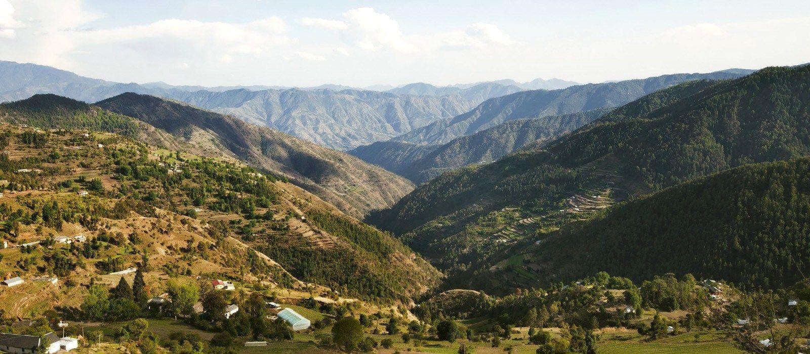 Darjeeling: Teegenuss & Berge Urlaub 4