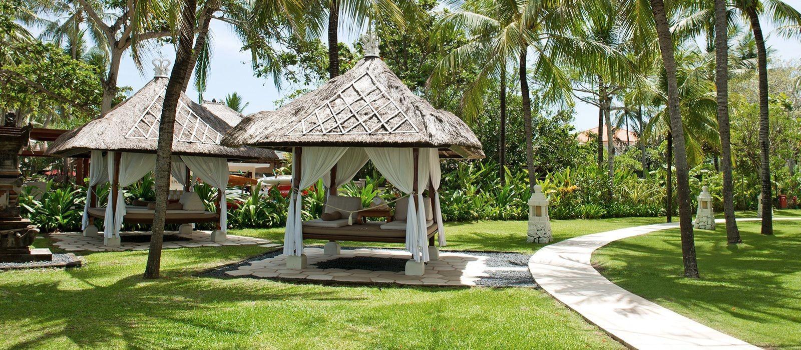 Zauberhafter Luxus in drei Ländern Asiens Urlaub 3