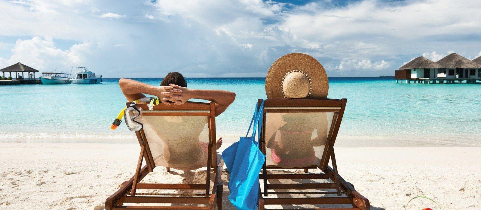 Indien & Malediven: Romantisch & Luxuriös Urlaub 6