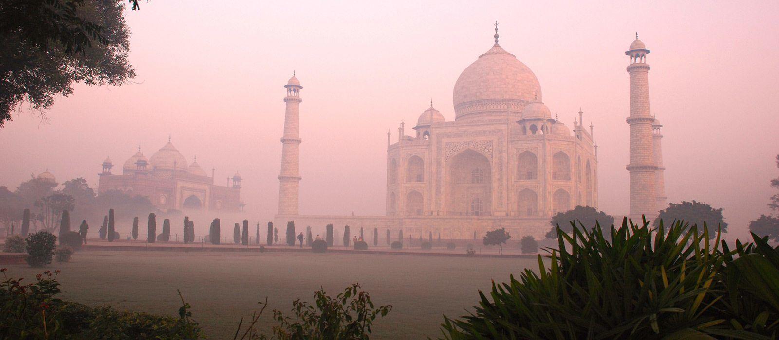 Indien & Malediven: Luxuriöse Honeymoon Reise Urlaub 3